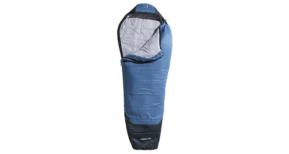 Nordisk Canute +8° L Size real teal/black